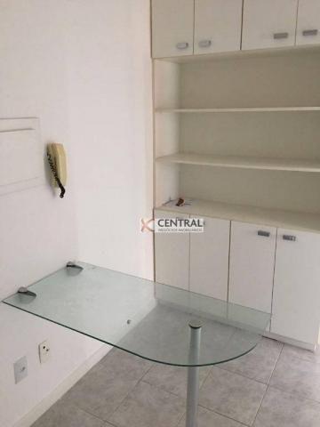 Sala comercial para venda e locação, Candeal, Salvador - SA0085.