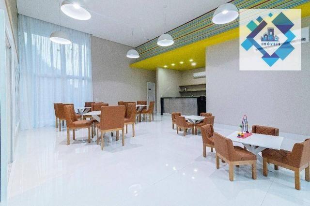 Apartamento, 90m²  no melhor da Cidade dos Funcionários. - Foto 6