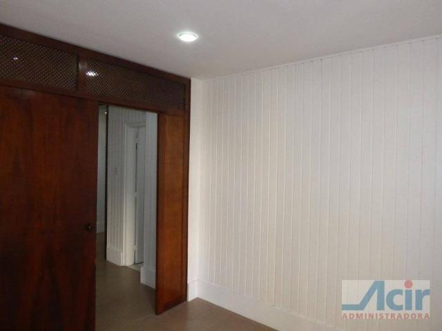 Sala para alugar, 65 m² por R$ 1.300/mês - Centro - Rio de Janeiro/RJ - Foto 4