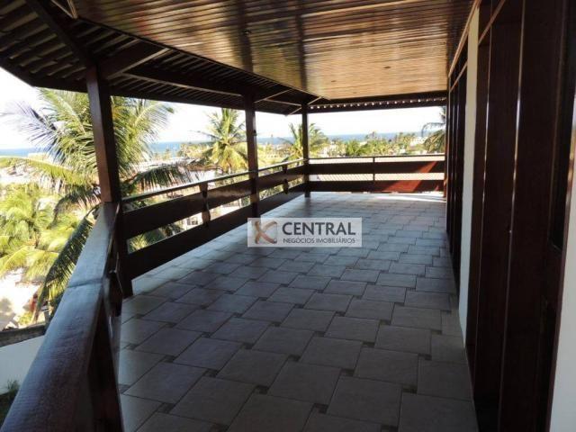 Casa com 4 dormitórios à venda, 270 m² por R$ 1.250.000,00 - Pituaçu - Salvador/BA - Foto 2