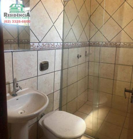 Chácara com 2 dormitórios para alugar, 4000 m² por R$ 2.500/mês - Chácaras Americanas - An - Foto 14