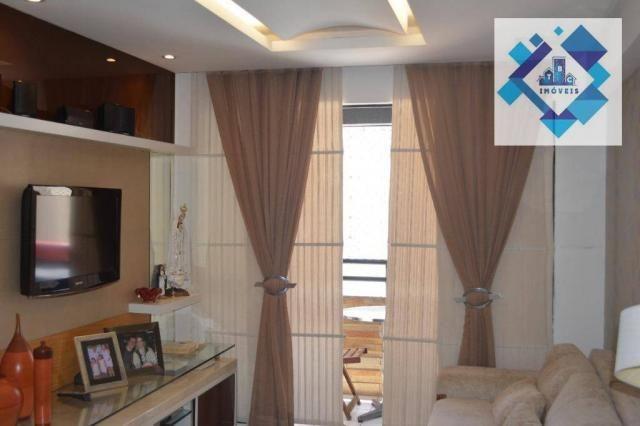 Apartamento, 87m² no Bairro Cidade dos Funcionários - Foto 6