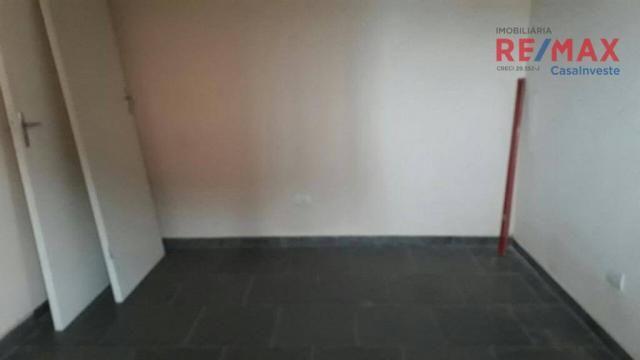 Casa residencial para locação, Haras Mjm, Vargem Grande Paulista. - Foto 19
