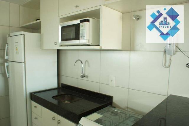 Apartamento  58 m² no Passaré. - Foto 5