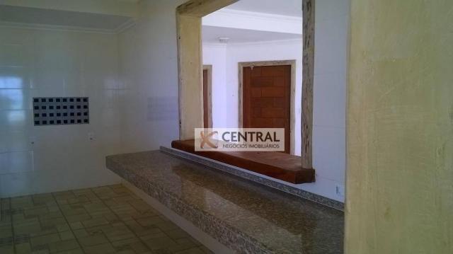 Casa residencial para venda e locação, Arembepe, Camaçari - CA0133. - Foto 14