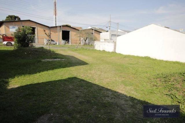 Terreno à venda, Braga, São José dos Pinhais. - Foto 2