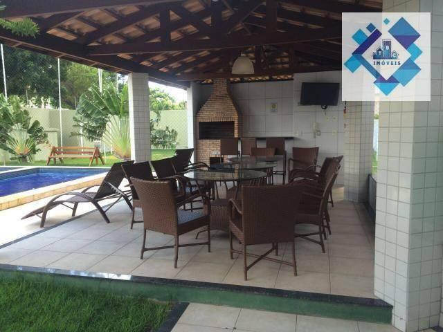 Excelente apartamento na região do Guararapes - Foto 15