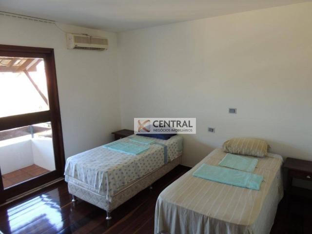 Casa com 4 dormitórios à venda, 270 m² por R$ 1.250.000,00 - Pituaçu - Salvador/BA - Foto 6
