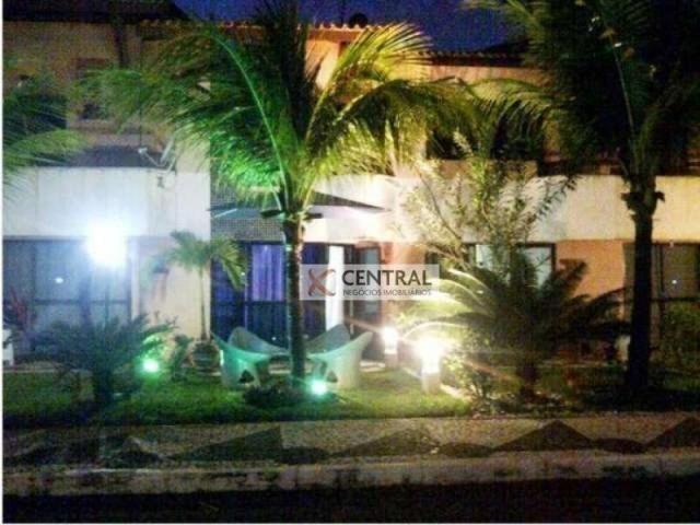 Village com 2 dormitórios à venda, 143 m² por R$ 480.000,00 - Pituaçu - Salvador/BA