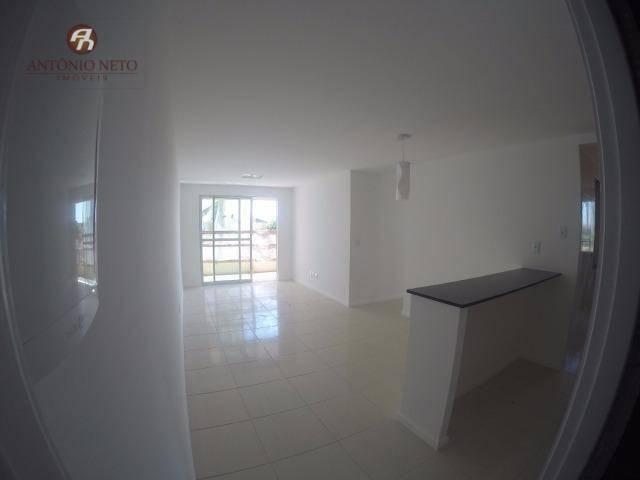 Apartamento à venda - Jacareacanga - Fortaleza/CE - Foto 6