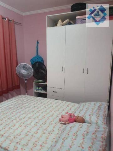 Apartamento com 2 dormitórios à venda, 48 m² por R$ 160.000 - Passaré - Fortaleza/CE - Foto 12