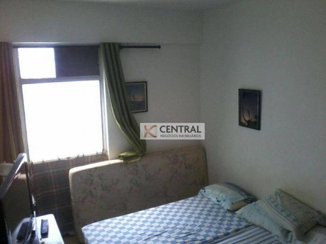 Apartamento com 1 dormitório à venda, 40 m² por R$ 240.000 - Pituba - Salvador/BA - Foto 5