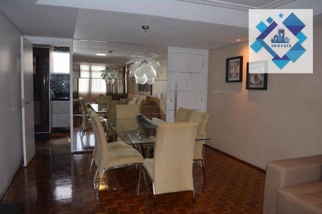 Apartamento residencial à venda, Fátima, Fortaleza. - Foto 4