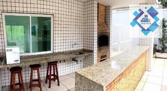 Apartamentos 150m² no Meireles. - Foto 2
