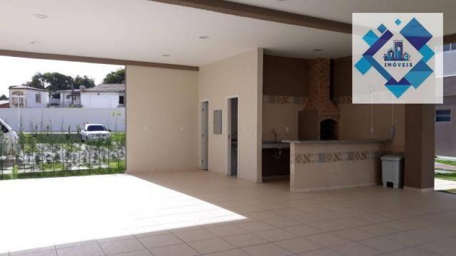 Apartamentos com  109,14, cobertura no bairro da Maraponga - Foto 10