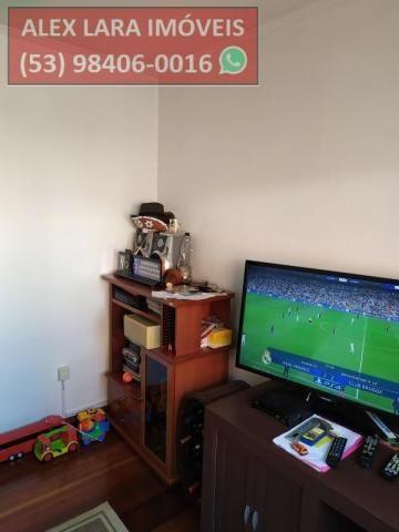 Apartamento para Venda em Pelotas, Centro, 3 dormitórios, 2 banheiros - Foto 13