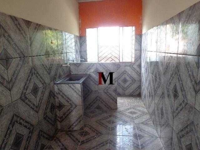 Alugamos apartamento com 2 quartos atras da TV Rondonia - Foto 8