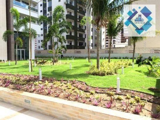 Apartamento 237 m² no Meireles. - Foto 17