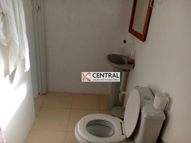 Casa com 3 dormitórios à venda, 100 m² por R$ 205 - Rio Vermelho - Salvador/BA - Foto 4