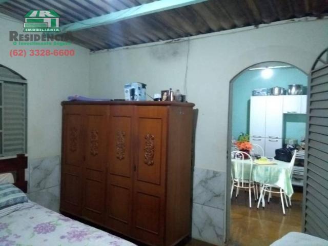 Casa residencial à venda, Jardim Bela Vista, Anápolis. - Foto 14
