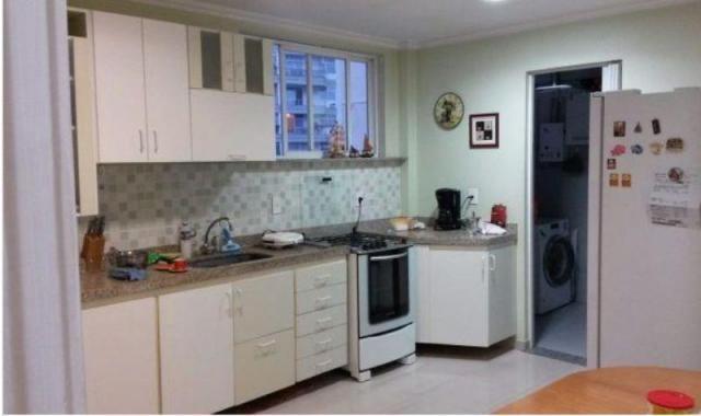 Apartamento com 2 dormitórios à venda, 82 m² por R$ 518.750,00 - São Domingos - Niterói/RJ