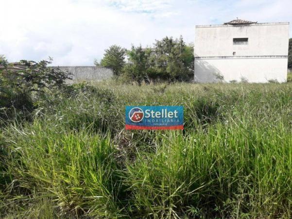 Terreno residencial à venda, Maria Turri, Rio das Ostras. - Foto 4