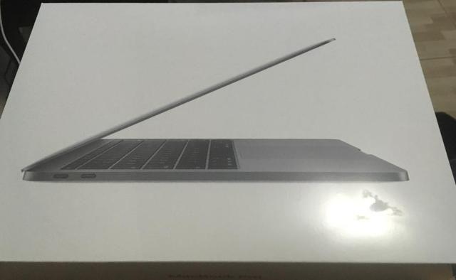 MacBook Pro lacrado sem uso R$6000,00
