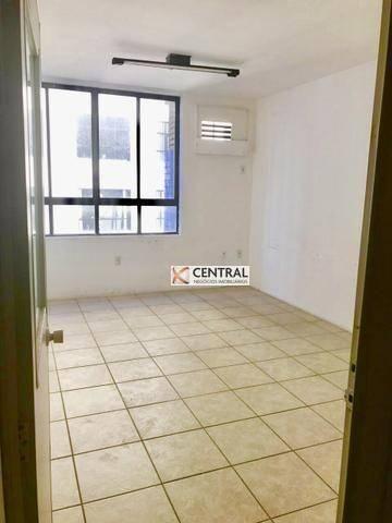 Sala para alugar, 84 m² por R$ 1.500,00/mês - Stiep - Salvador/BA - Foto 8