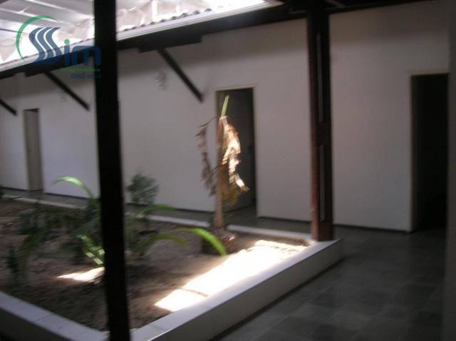 Prédio comercial para locação, Meireles, Fortaleza - Foto 16