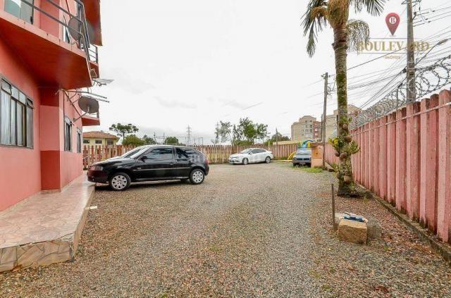 Apartamento à venda por R$ 124.900,00 - Cidade Industrial - Curitiba/PR - Foto 11