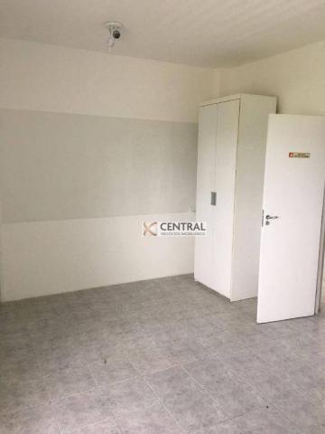 Sala comercial para venda e locação, Candeal, Salvador - SA0085. - Foto 9