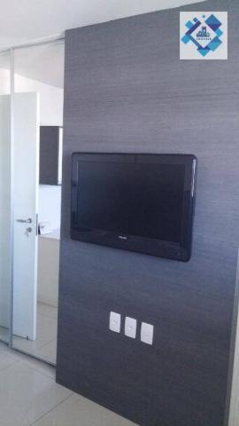 Apartamento 144 m² no Bairro de Fátima. - Foto 17