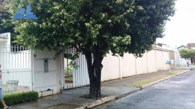 Casa com terreno de 1440m no Jardim Itália, Cuiabá - Foto 16