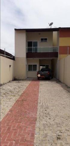 Casa com 4 dormitórios à venda, 165 m² por R$ 350.000,00 - Lagoa Redonda - Fortaleza/CE - Foto 2