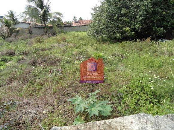 Terreno rural à venda, Genipabu, Extremoz. V0696 - Foto 2