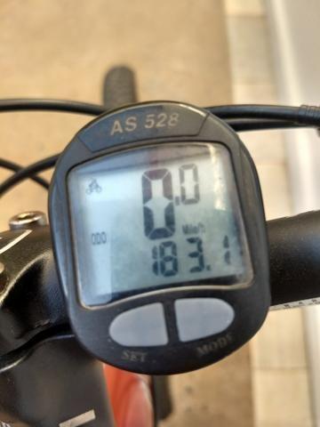 Vendo bicicleta Caloi MTB aro 26 (faço troca por bicicletas MTB) - Foto 4