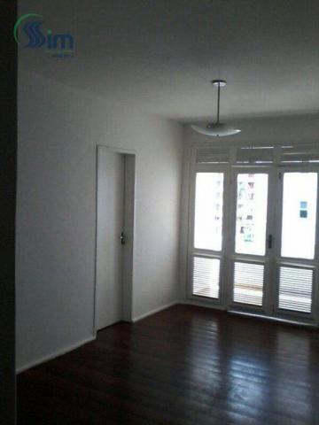 Apartamento para alugar no Dionísio Torres - Fortaleza/CE - Foto 3