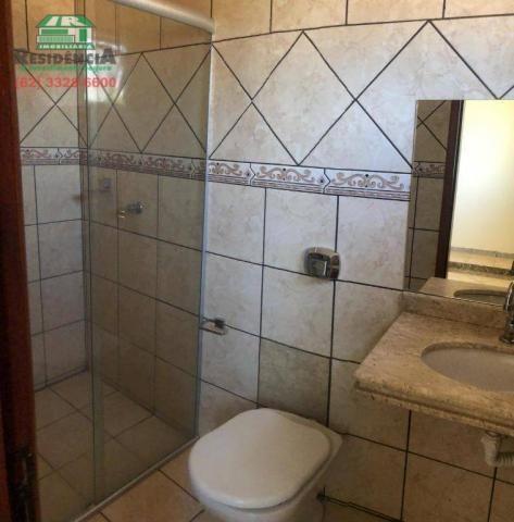 Chácara com 2 dormitórios para alugar, 4000 m² por R$ 2.500/mês - Chácaras Americanas - An - Foto 18