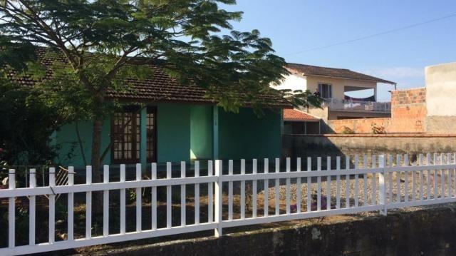 Casa para venda em barra velha, são cristovão, 3 dormitórios, 1 banheiro, 1 vaga