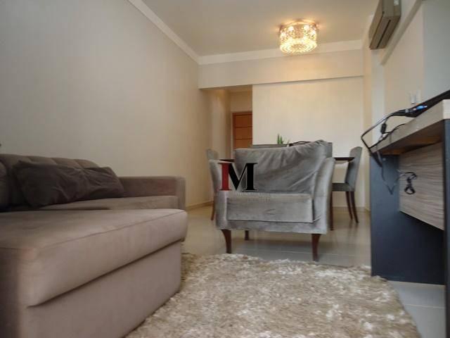 Vendemos apartamento mobiliado no Torre de Italia - Foto 9