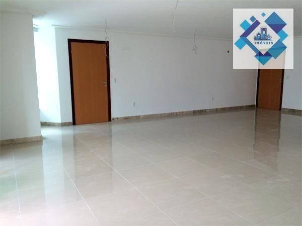 Apartamento 237 m² no Meireles. - Foto 3
