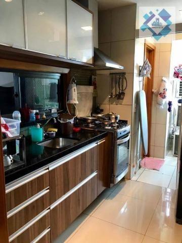 Condominio Green Life 1, 70m², 3 dormitorios, Guararapes - Foto 7