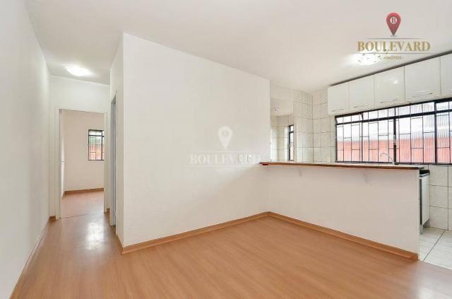 Apartamento à venda por R$ 124.900,00 - Cidade Industrial - Curitiba/PR - Foto 3