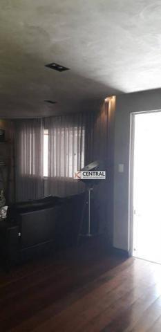 Apartamento com 3 dormitórios para alugar, 120 m² por R$ 2.000,00/mês - Caminho das Árvore - Foto 18
