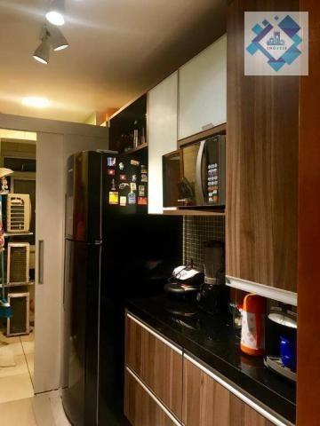 Condominio Green Life 1, 70m², 3 dormitorios, Guararapes - Foto 8