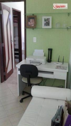 Casa Venda  Condomínio  Arauá - Barra Grande - Foto 16