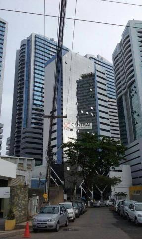 Sala comercial à venda, Caminho das Árvores, Salvador. - Foto 9
