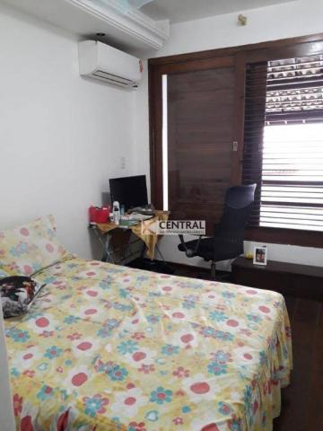 Casa com 3 dormitórios à venda, 120 m² por R$ 530.000 - Armação - Salvador/BA - Foto 16