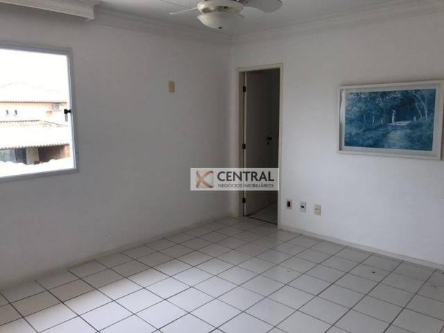 Casa residencial para venda e locação, Piatã, Salvador - CA0151. - Foto 4