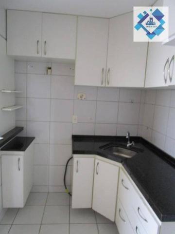 Apartamento residencial à venda, Cambeba, Fortaleza. - Foto 7